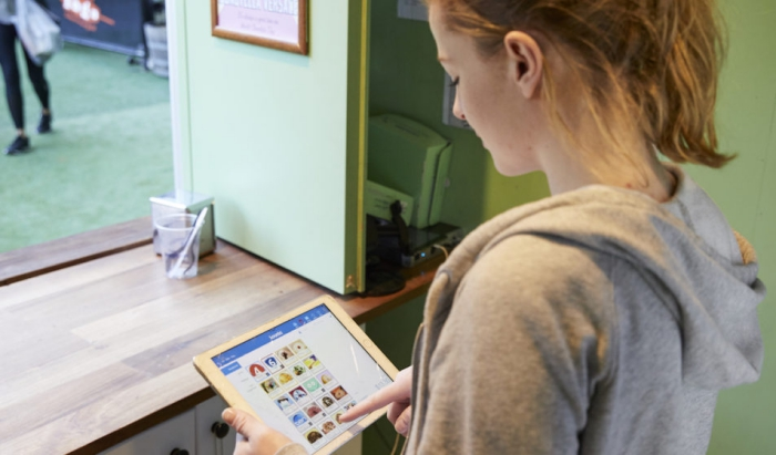 ipad or cloud point of sale system