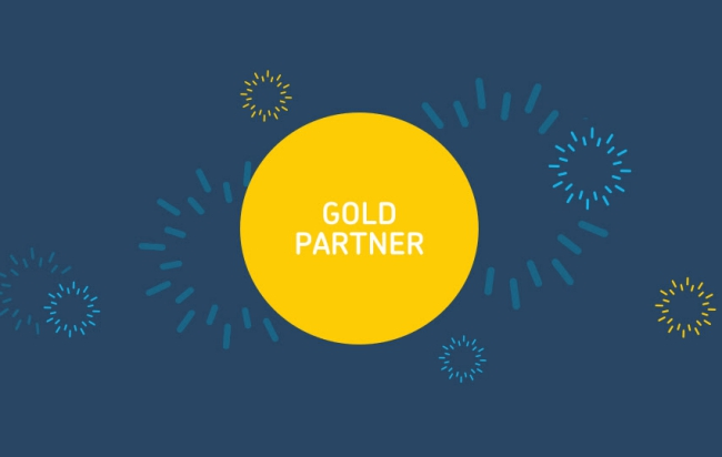 We're excited to now be a Xero Gold Champion Partner