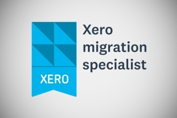 ProAMS can help you convert from your old accounting software to Xero.